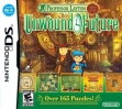 Logo Emulateurs Professor Layton and the Unwound Future
